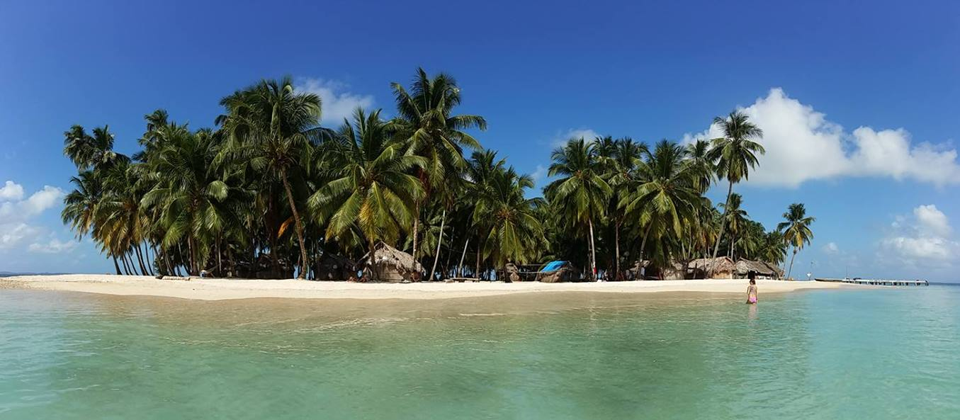 Panama Travel Tips San Blas Island